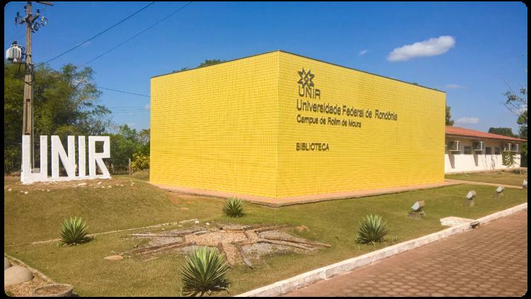 Unir anuncia edital com 2 mil vagas no ensino superior e inscrições gratuitas