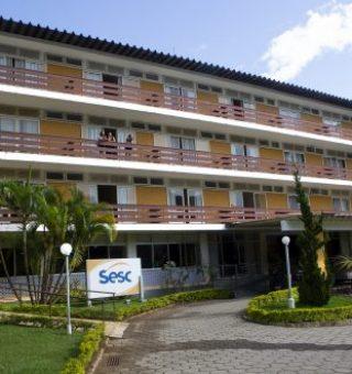 SESC-RJ abre 50 vagas de emprego para atuar no unidade de Cabo Frio
