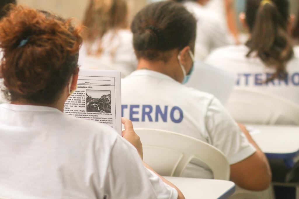 ENEM PPL 2021: Adesão por órgãos prisionais termina nesta sexta-feira (27)