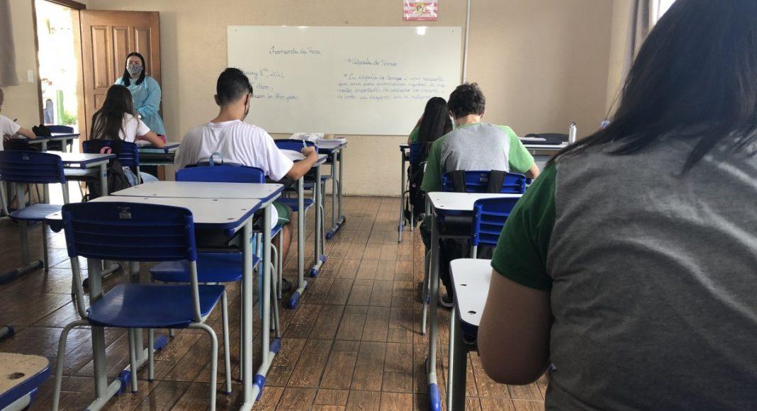 Blumenau (SC) define retorno presencial das aulas na rede municipal