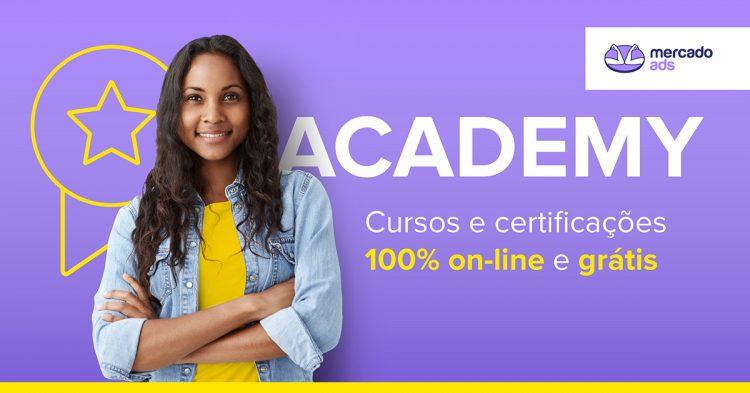 Mercado Livre abre inscrições para cursos gratuitos em EAD