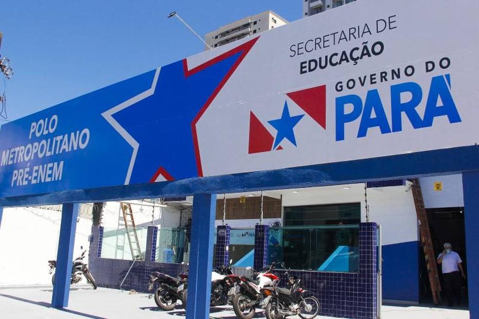 Inscrições abertas para curso Pré-ENEM em Belém; início em breve