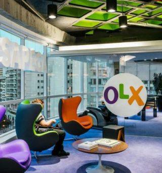 OLX anuncia 100 vagas de emprego para atuação em home office