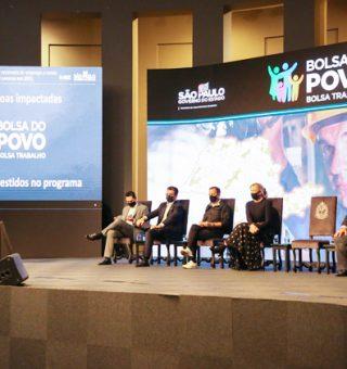Bolsa do Povo seleciona desempregados no estado de SP para novo projeto