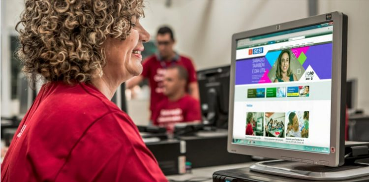 SESI abre inscrições em curso de habilidade pessoal em Pernambuco