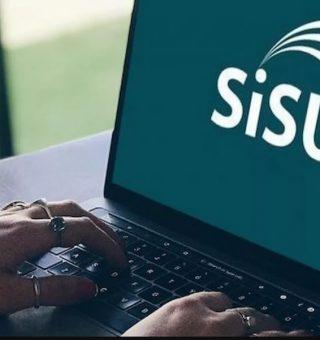 Inscrições para o SISU 2021.2 começam nesta terça-feira (3)
