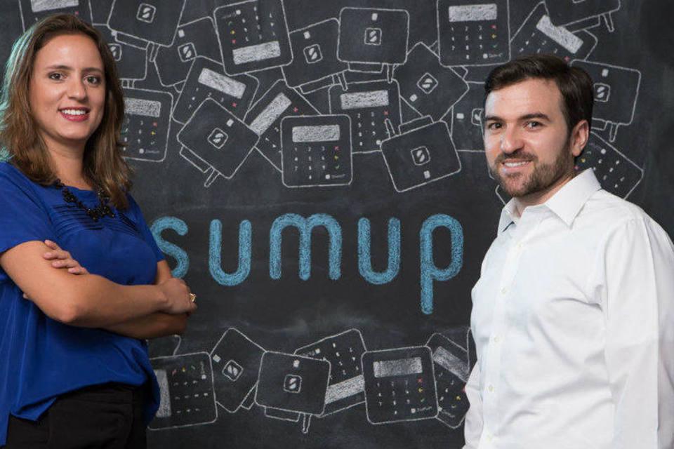 SumUp cria vagas de emprego com inscrições para dois cargos