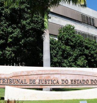 Vagas de estágio abertas no Tribunal de Justiça do Ceará; salário de R$ 900 (Foto: Portal CNJ)