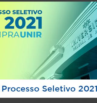 Vestibular da Unir 2021 abre inscrições usando nota do Enem