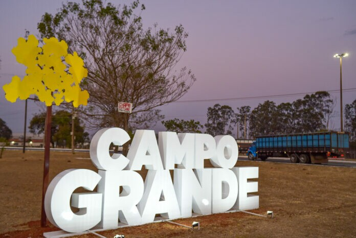 Campo Grande comemora 122 anos; o que funciona na cidade hoje (26)?