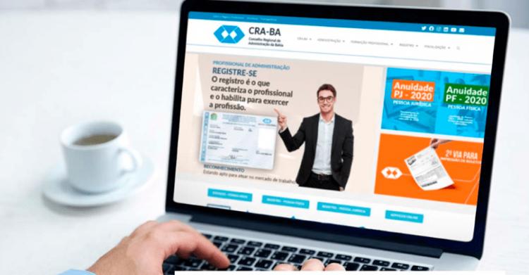 Concurso CRA-BA abre novo prazo para inscrição de candidatos
