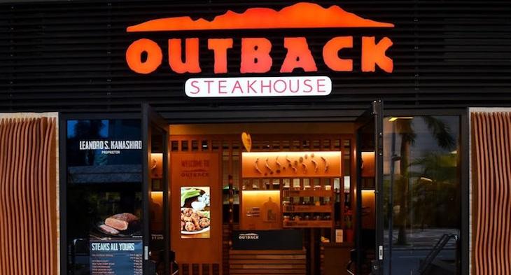 Outback abre 500 vagas de emprego para atuação em novas lojas
