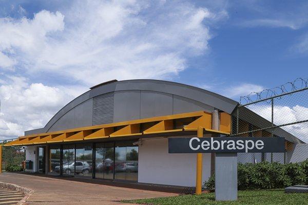 Abertas inscrições para fiscal de concurso público no DF; site do Cebraspe