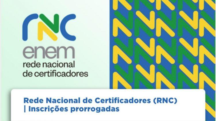 INEP prorroga prazo de inscrições para trabalhar no ENEM 2021