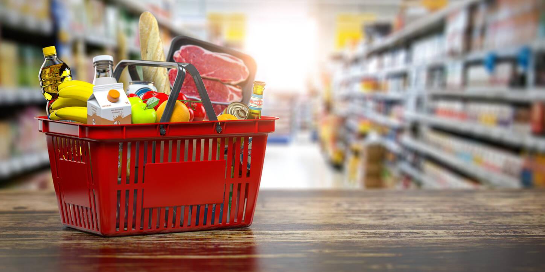 Baixa no valor do auxílio emergencial e alta na inflação diminui comida dos mais pobres