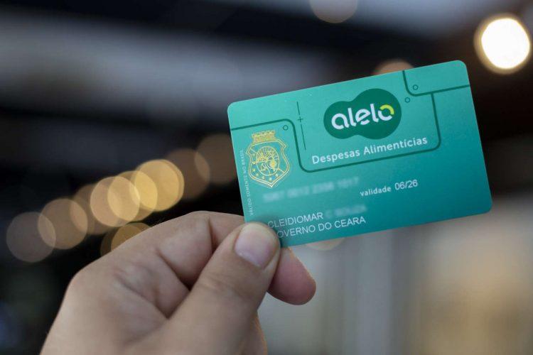 Último lote do Auxílio Cesta Básica será pago nesta terça-feira (3) no Ceará