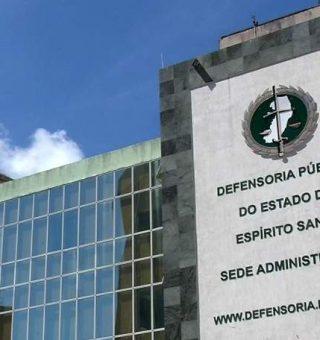 Concurso público da Defensoria Pública do ES está sendo planejado; salário de R$ 12 mil