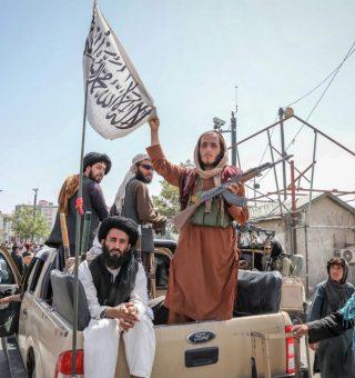 Talibã volta ao Afeganistão e país de potência mundial tem ganhos com o retorno