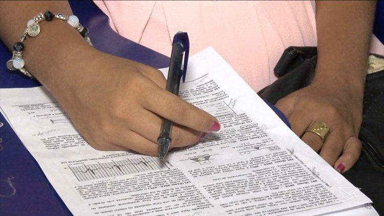Inep libera pedido de reaplicação da prova do Encceja para quem faltou no exame