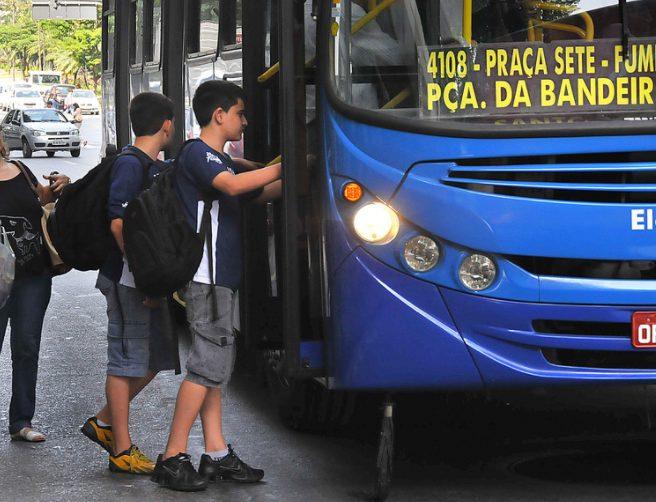 Belo Horizonte libera Meio Passe com 50% de desconto no transporte público
