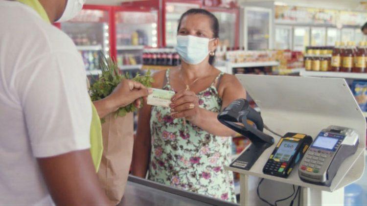 Sergipe libera pagamento do Cartão Mais Inclusão para 14 mil famílias
