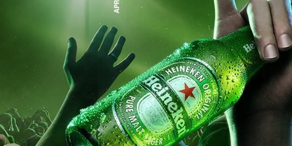 Vagas de emprego na Heineken tem 300 oportunidades em várias cidades