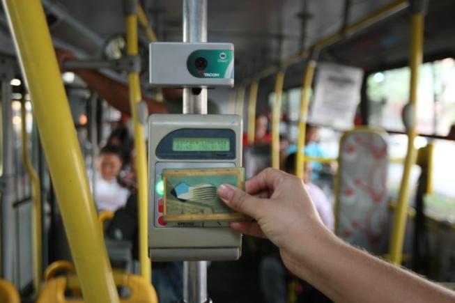 Meio Passe que dá desconto no transporte de BH aceita inscrições até hoje (29)