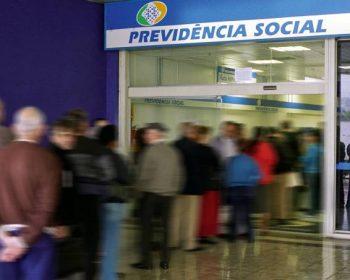 Fila de pedidos do INSS no RJ tem 160 mil cidadãos aguardando resposta