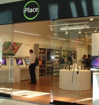 Lojas iPlace abrem vagas de emprego em vários estados do Brasil