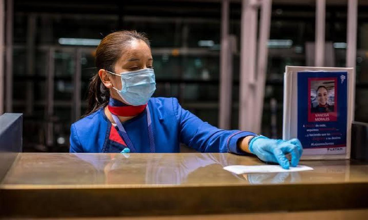 Latam abre inscrições para vagas de emprego com atuação em Vitória (ES)