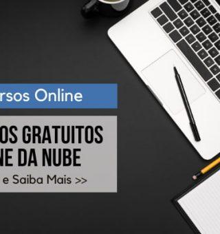 Nube, plataforma de empregos, anuncia cursos gratuitos de capacitação