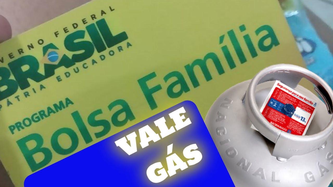 Vale gás para inscritos no Bolsa Família foi confirmado; como funcionará?