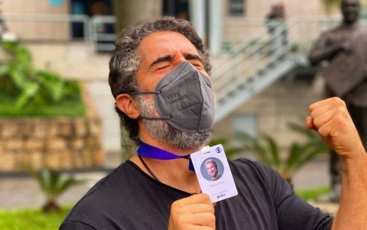 Quanto Marcos Mion vai ganhar para apresentar o Caldeirão no lugar do Huck?
