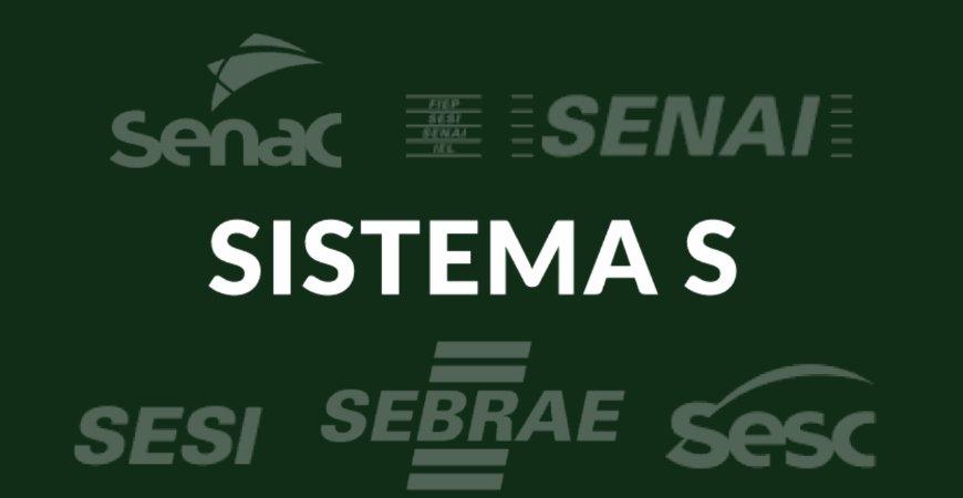 Sistema S é salvo e não perderá orçamento em nova MP de redução de salários