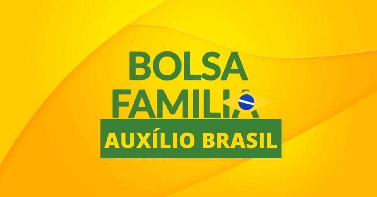 Regras do Auxílio Brasil que serão diferentes das adotadas no Bolsa Família
