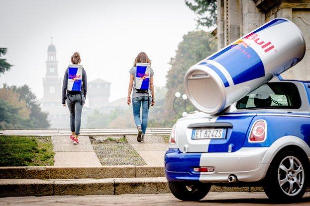 Red Bull abre vagas de emprego no programa de Trainee 2022 em diversas áreas