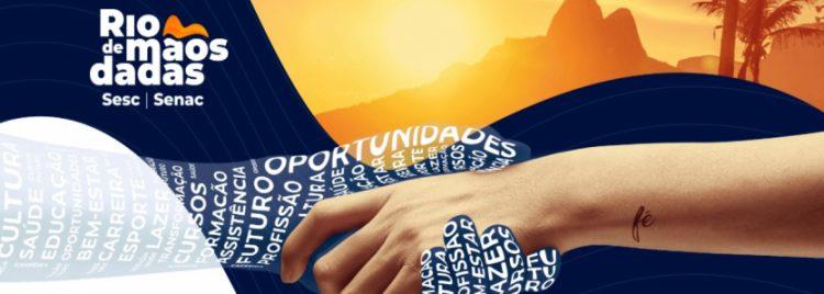 SENAC-RJ lança cursos gratuitos em parceria com Sicomércio de Volta Redonda