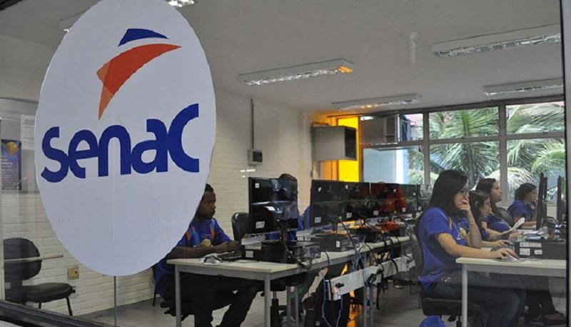 SENAC tem 240 vagas em cursos profissionalizantes gratuitos no RJ