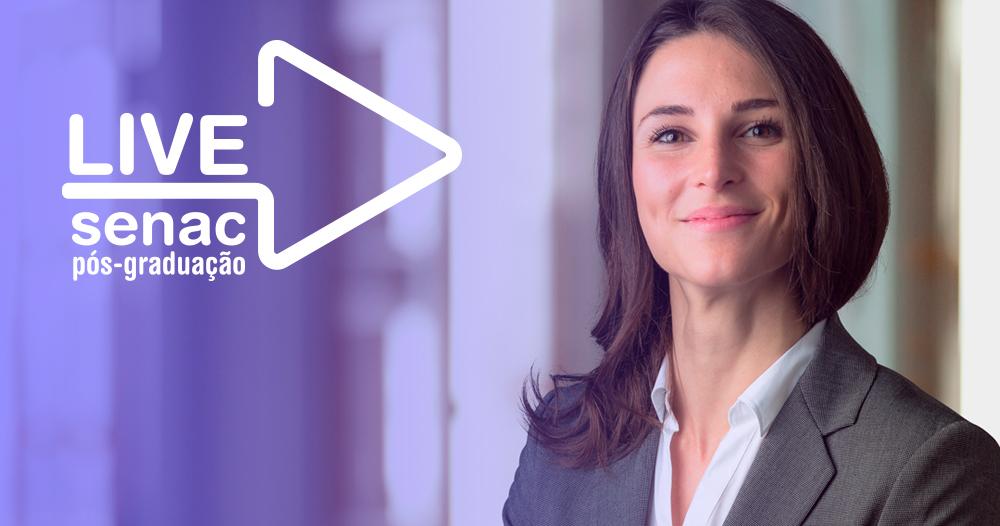 Como funciona a semana de mentoria promovida pelo SENAC de Campinas?