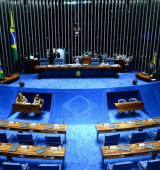 Reforma tributária chega para votação no Senado nesta semana
