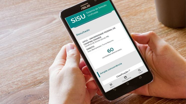 Resultado da 1ª lista de aprovados no SiSU será divulgada hoje (10); veja como consultar