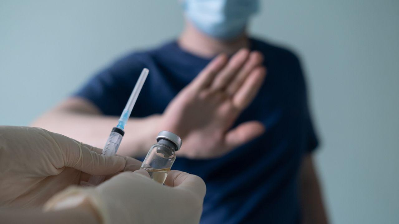São Paulo registra 2 mil certidões de recusa à vacina da COVID-19