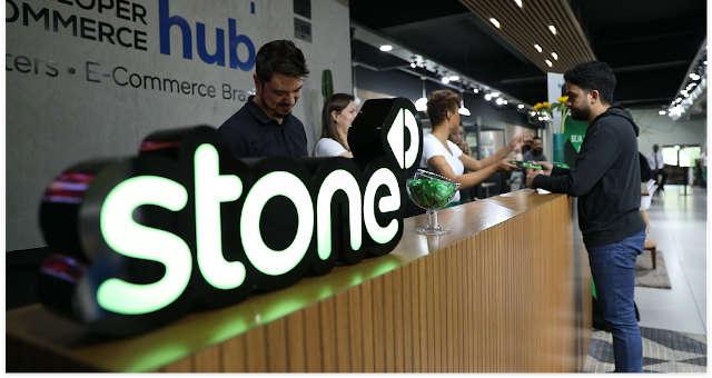 Stone abre vagas de emprego em projeto para novos talentos