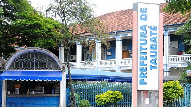 Prefeitura de Taubaté (SP) abre inscrições em concurso público
