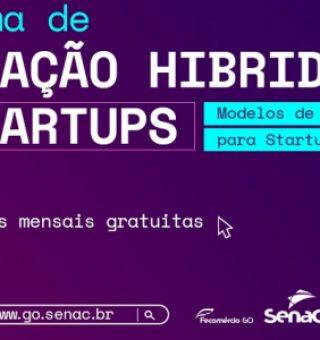 SENAC seleciona startups de Goiás para programa de tecnologia