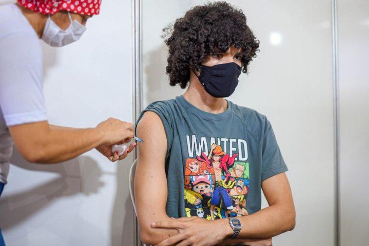 Vacinação de adolescentes: Cidades que já começaram imunização deste público