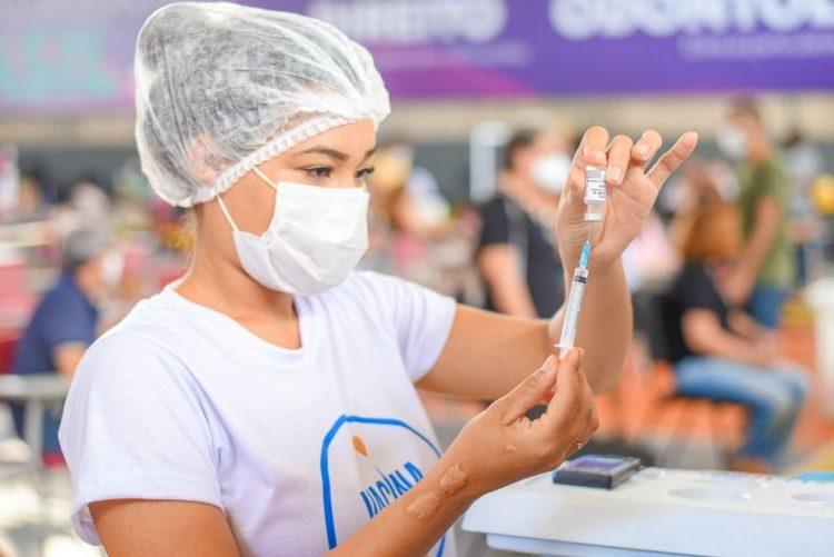 São Luís (MA) anuncia cronograma de vacinação para 3ª dose na capital