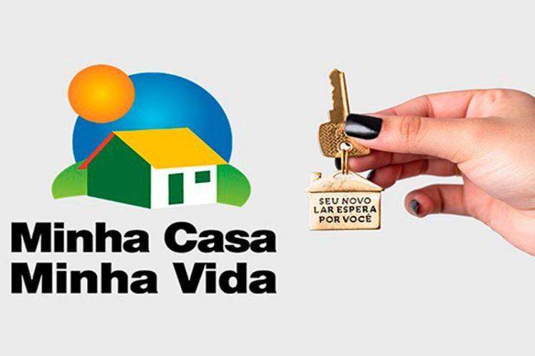 Obras paradas do Minha Casa Minha Vida em Niterói podem ser retomadas
