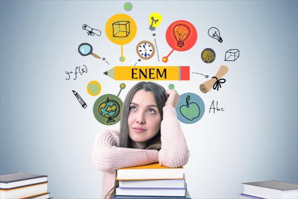 ENEM 2021: Campus da UFJF abre inscrições para cursinho grátis