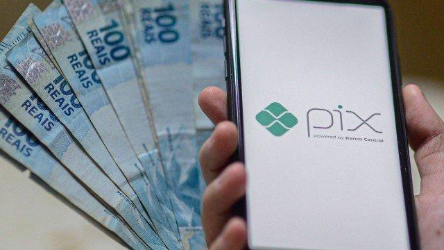 Governo do Paraná libera pagamento da Guia de Recolhimento por PIX